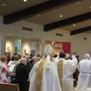 Patron Corps Luncheon & Mass 2017 photo album thumbnail 2